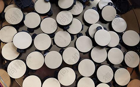塑膠件高速平面貼雙面膠機東莞廠家